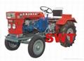 belt transmission 15-30HP farm tractor