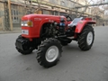 weituo series greenhouse tractor 20-50hp 4