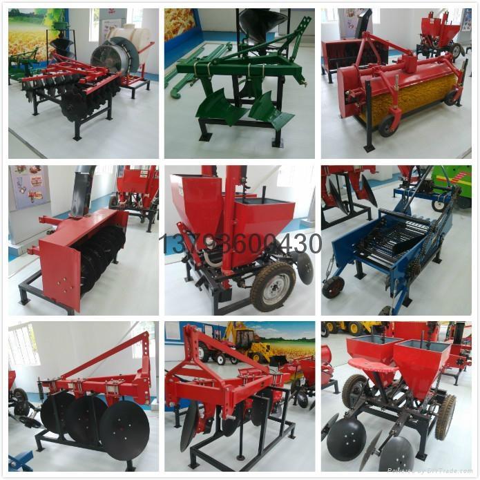 濰拖系列 配套農機具 5