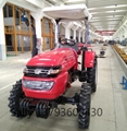 weituo brand TY series 30hp/40hp farm