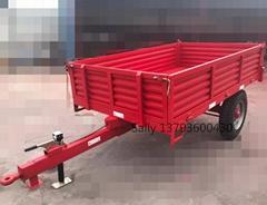 2.5噸農用拖車 濰拖牌