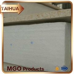 Decorative Fireproof Mgo Board Interior and Exterior Magnesium Oxide Board