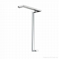 shower door handle stainless steel