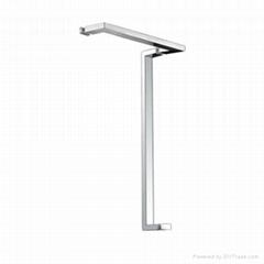shower door handle stainless steel toilet glass shower room door