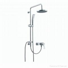 shower bath faucets