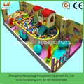 kids indoor playground naughty castle