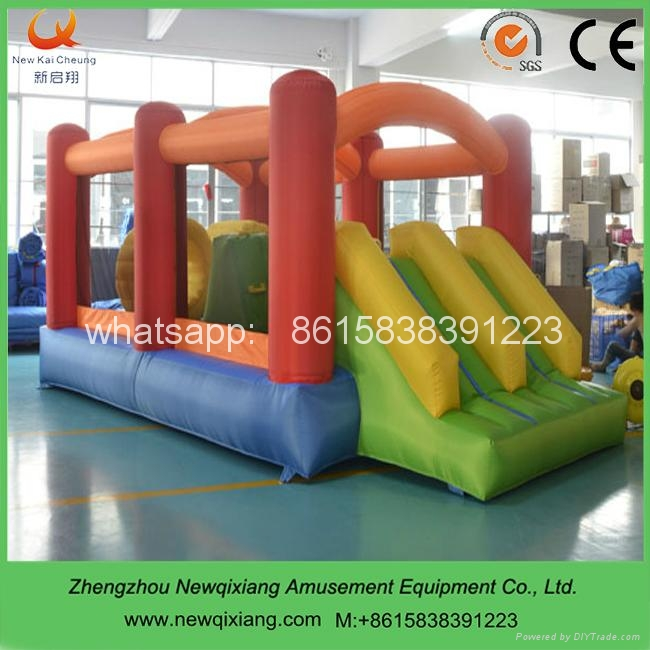 kids inflatable bouncer  1