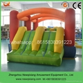 kids inflatable bouncer  2