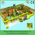 indoor kids soft playground toy