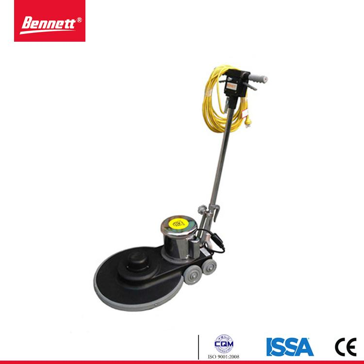 High Speed Marble Floor Tile Polishing Machine Hpx 1500 Bennett