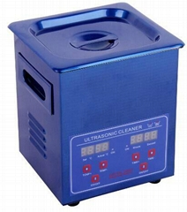 JK-PAUC-600DEV Single Chamber Ultrasonic Cleaner