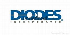 DIODES(美台)代理销售