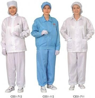 Electronic uniform 02 1