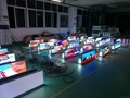 Model No. P5 Taxi Top LED Sign (view size 960*320mm) 4