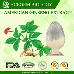 FDA Standard Ginseng Leaf Extract