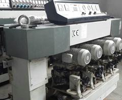 Straight Line Machine BAVELLONI TM4