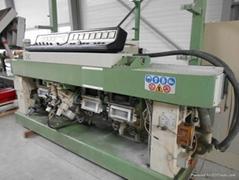 Straight Line Machine BAVELLONI PR88