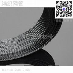 编织网管 蛇皮网