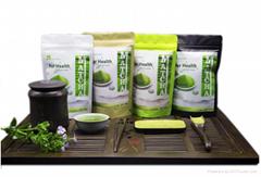 Organic Matcha Green Tea Powder Wholesale