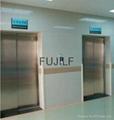 1000kg Hospital Passenger Elevator 1