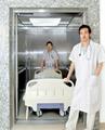 1000kg Hospital Passenger Elevator 4