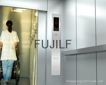 1000kg Hospital Passenger Elevator 5