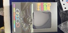 EL 冷光線汽車氛圍燈1-5米彩盒包裝 現貨10色 廠家貨源