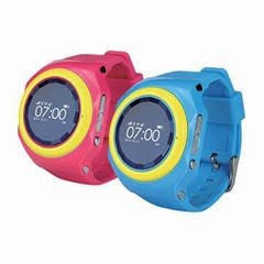 kid's tracking watches