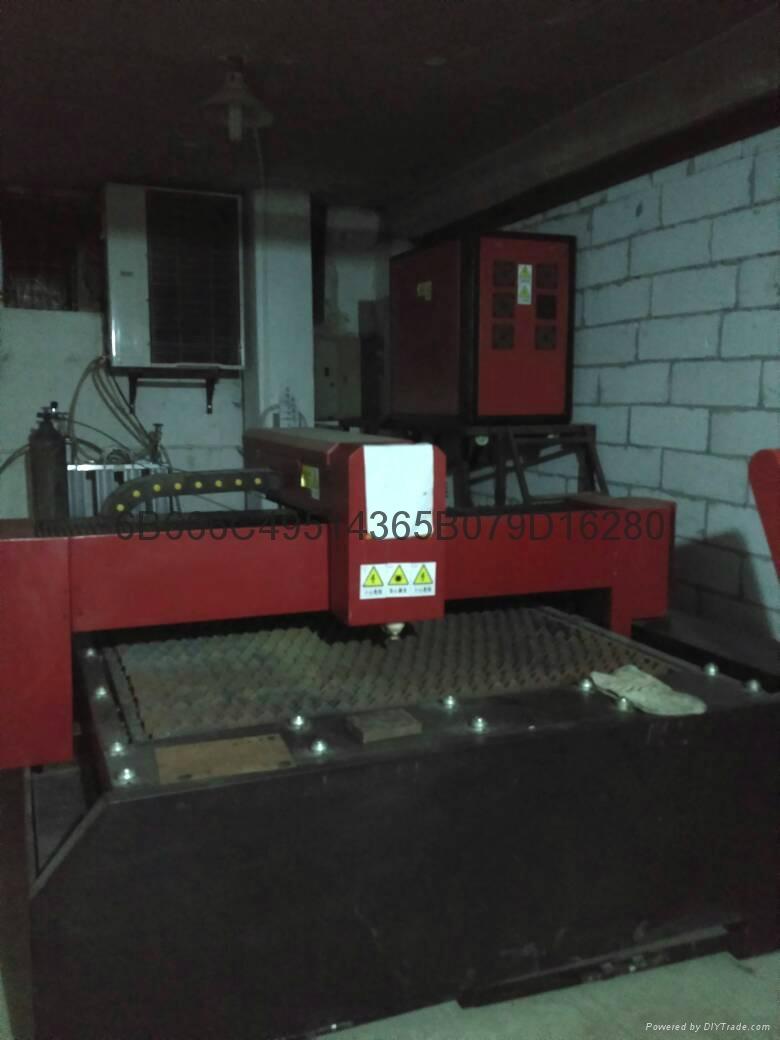 激光切割机组装 定制 1
