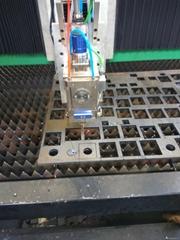 激光切割机升级改造成高功率激光