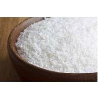 Fine desiccated coconut