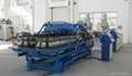 Corrugated Pipe Extrusion -DWC -HDPE/PP