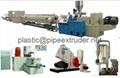 pvc pipe machine,pvc pipe extruder, pvc pipe production line,pvc extrusion line,pipe extruder