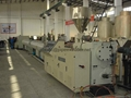 UPVC Water Pipe Extrusion Line-Pipe Extrusion Line-PVC Pipe Extrusion Line 2