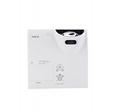 新品發布NEC NP-CK4155X投影機高清教育投影儀 1