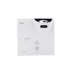 新品发布NEC NP-CK4155X投影机高清教育投影仪