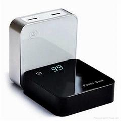 Magic Cube Digital Power Bank  8000mAh