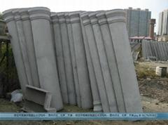 天津歐式構件