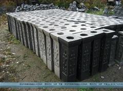 天津水泥構件