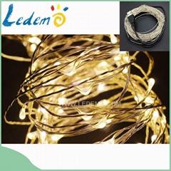 LED decoration copper string light  LDCu 100W