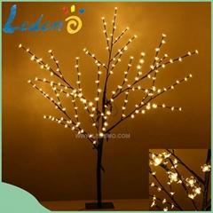 led indoor use 24V festival decoration mini cherry tree light