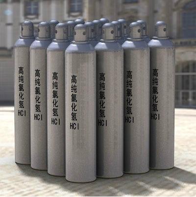 氯化氢 4