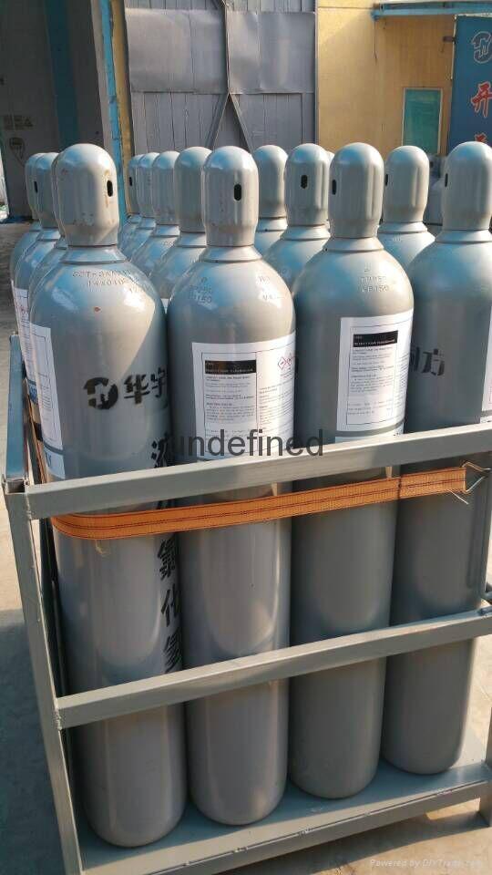 高純氯化氫 1