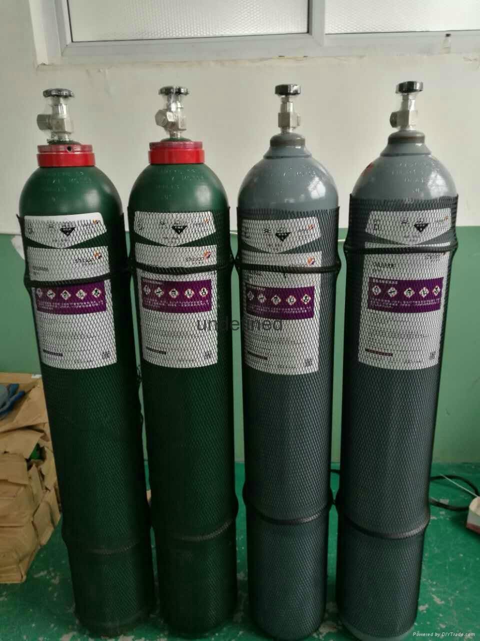高純氯氣 2