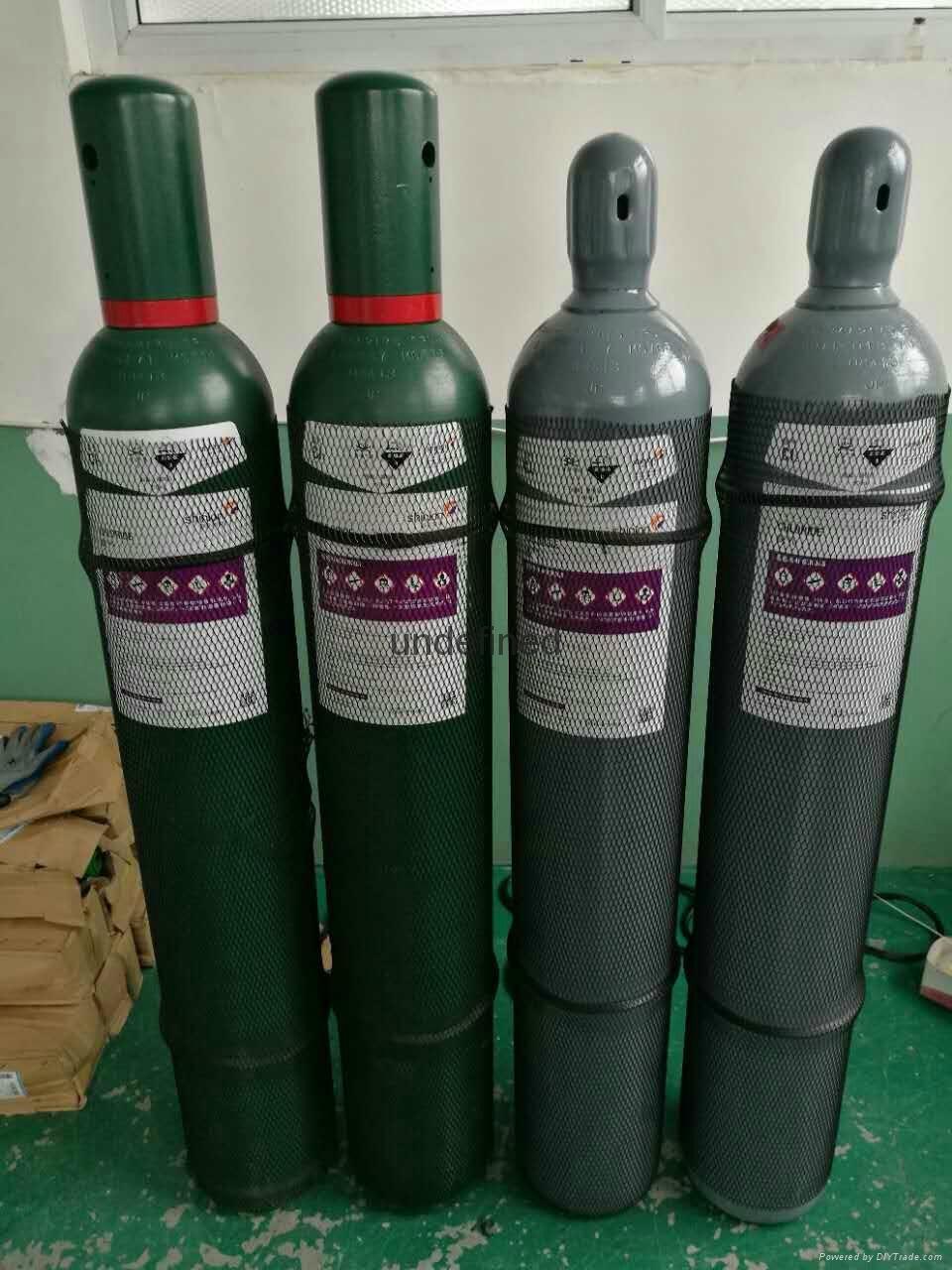 高純氯氣 1