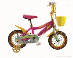 Chinese children bike manufacturer wholesale kids bike easy assebling