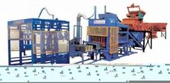 供應婺源全自動水泥磚機,多功能液壓磚機