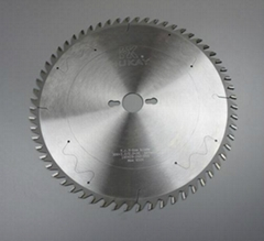 Wood cutting tools circular saw blade for particle board mdf melamine