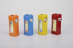 mini rechargeable emergency light