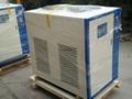 液压机床专用冷水机 1